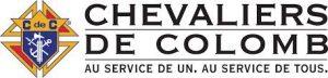 Chevaliers de Colomb - Déjeuner mensuel @ Salle de l'Église Ste-Luce