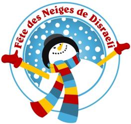 Logo fête des neiges