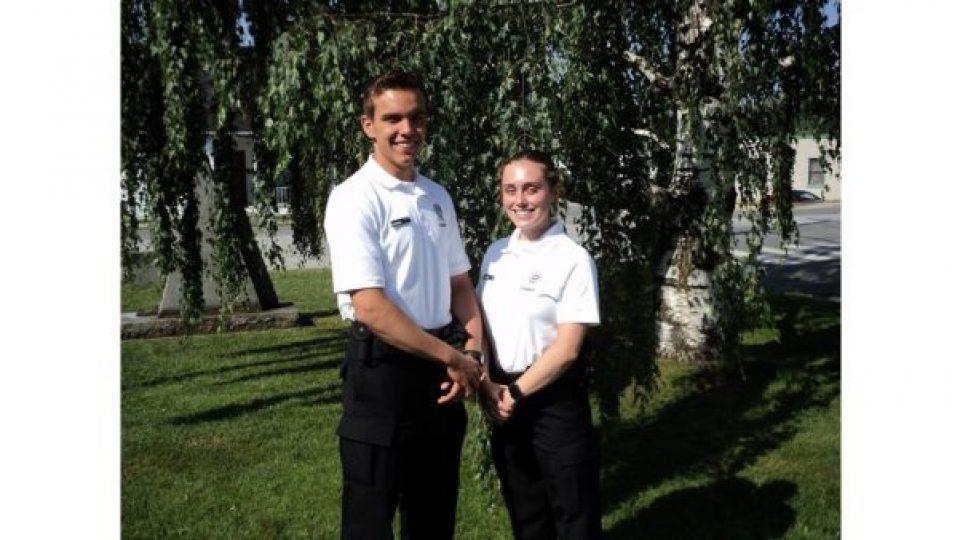 Cadets SQ 2019