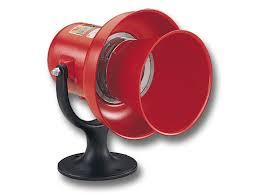 Vérification du fonctionnement de la sirène de l'hôtel de ville @ Hôtel de Ville de Disraeli | Disraeli | Québec | Canada