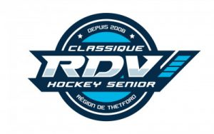 Tournoi RDV de hockey senior @ Aréna 76