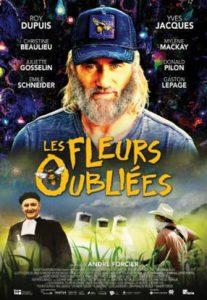 Le Cinéma du lac présente LES FLEURS OUBLIÉES d'André Forcier