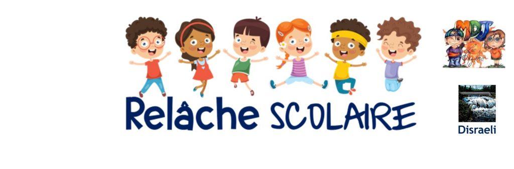 Relache scolaire 2020