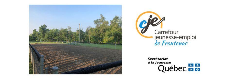 Volleyball atelier initiation CJE