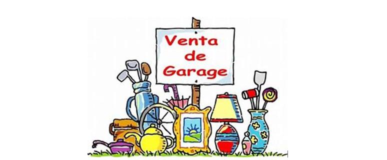 vente de garage 2