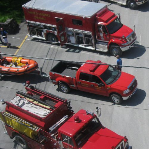 Prévention des incendies